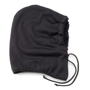 Tek Gear Convertible Hooded Fur Neck Gaiter Warmer
